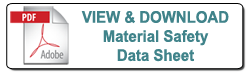 View and Download Material Safety Data Sheet